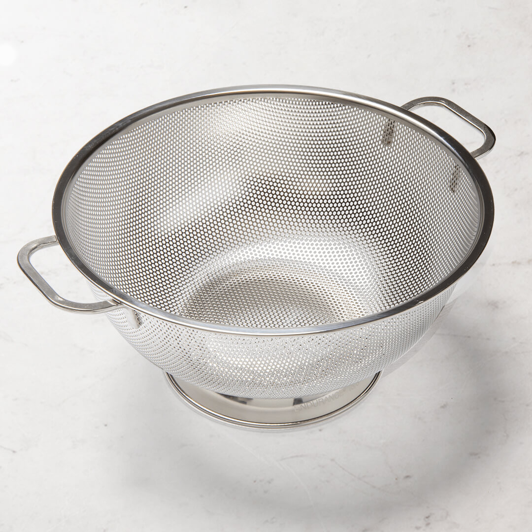RSVP International 5 Qt. Colander