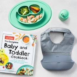 Toddler Total Meal Set