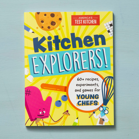 Kitchen Explorers