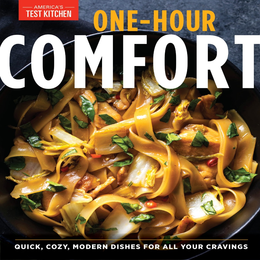One-Hour Comfort