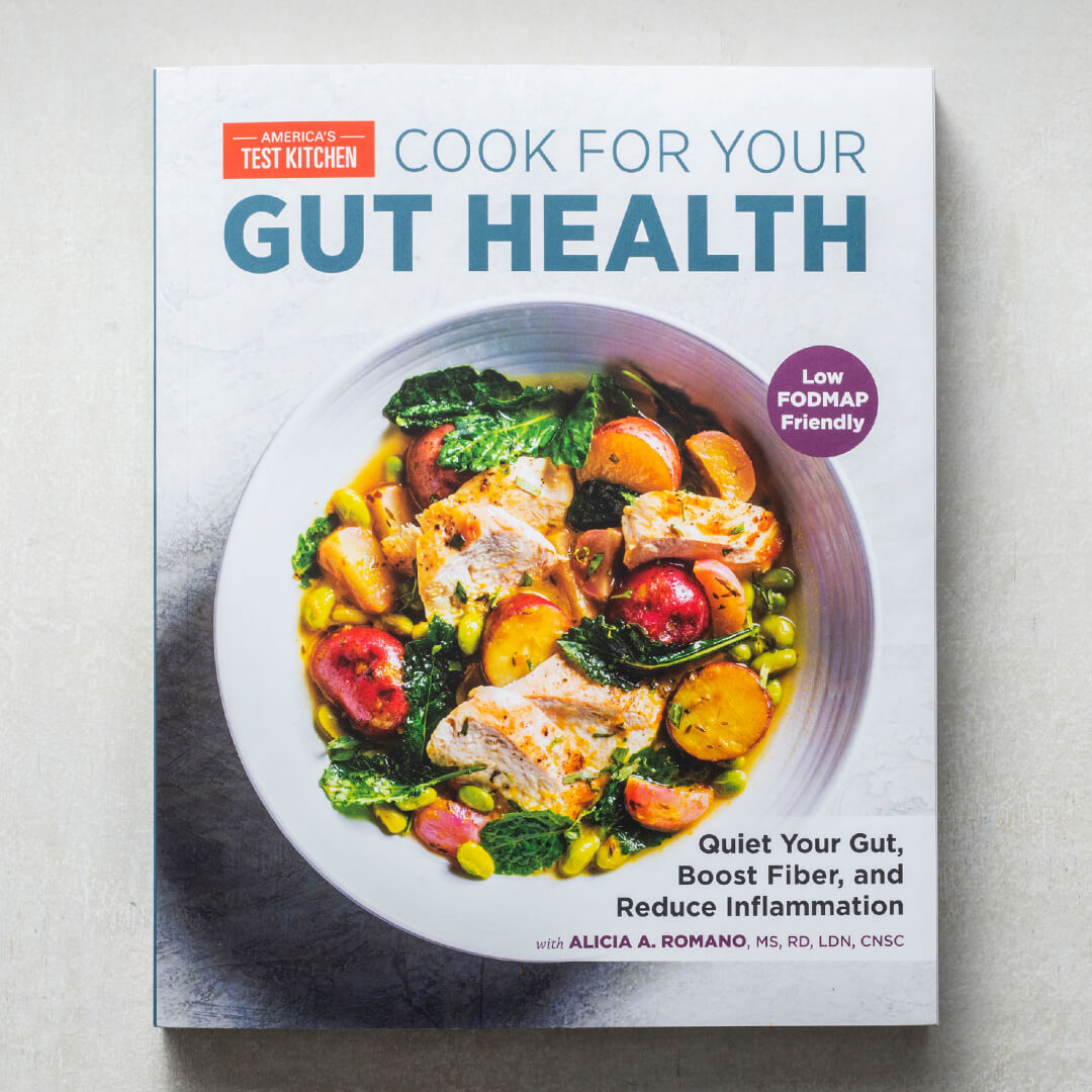 Cook for Your Gut Health