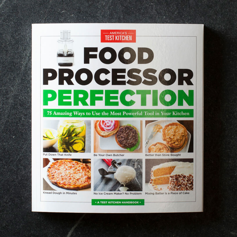 Food Processor Perfection