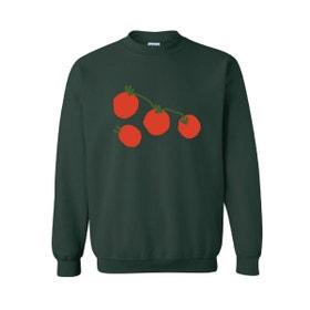 Farmer's Market Sweatshirt: Tomatoes