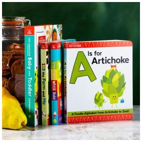America's Test Kitchen Kids Toddler Bundle