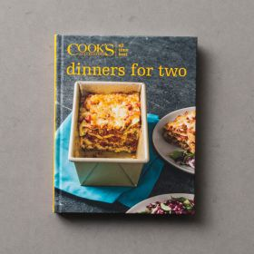 Cook's Illustrated All-Time Best Dinners for Two