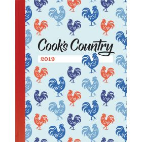 Cook's Country 2019 Annual