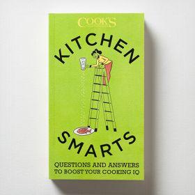 Kitchen Smarts