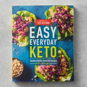 Easy Everyday Keto