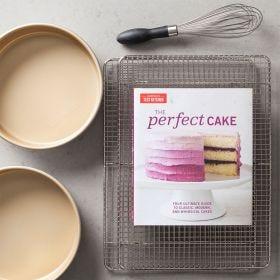 The Perfect Cake Kit