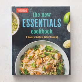 The New Essentials Cookbook