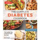 The Complete Diabetes Cookbook