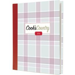 Cook's Country 2016 Annual