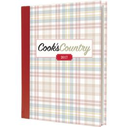 Cook's Country 2017 Annual