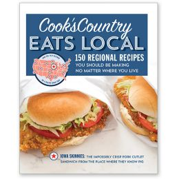 Cook's Country Eats Local