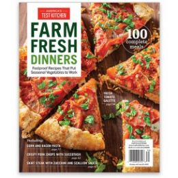 Farm Fresh Dinners Special Issue