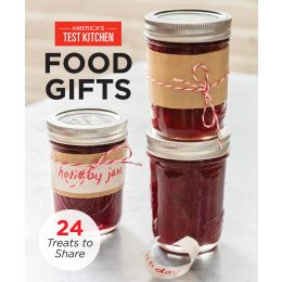 America's Test Kitchen Food Gifts Digital Issue