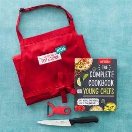 America's Test Kitchen Emerging Chef Set