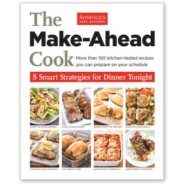 The Make-Ahead Cook