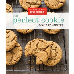 The Perfect Cookie: Jack's Favorites Digital Edition