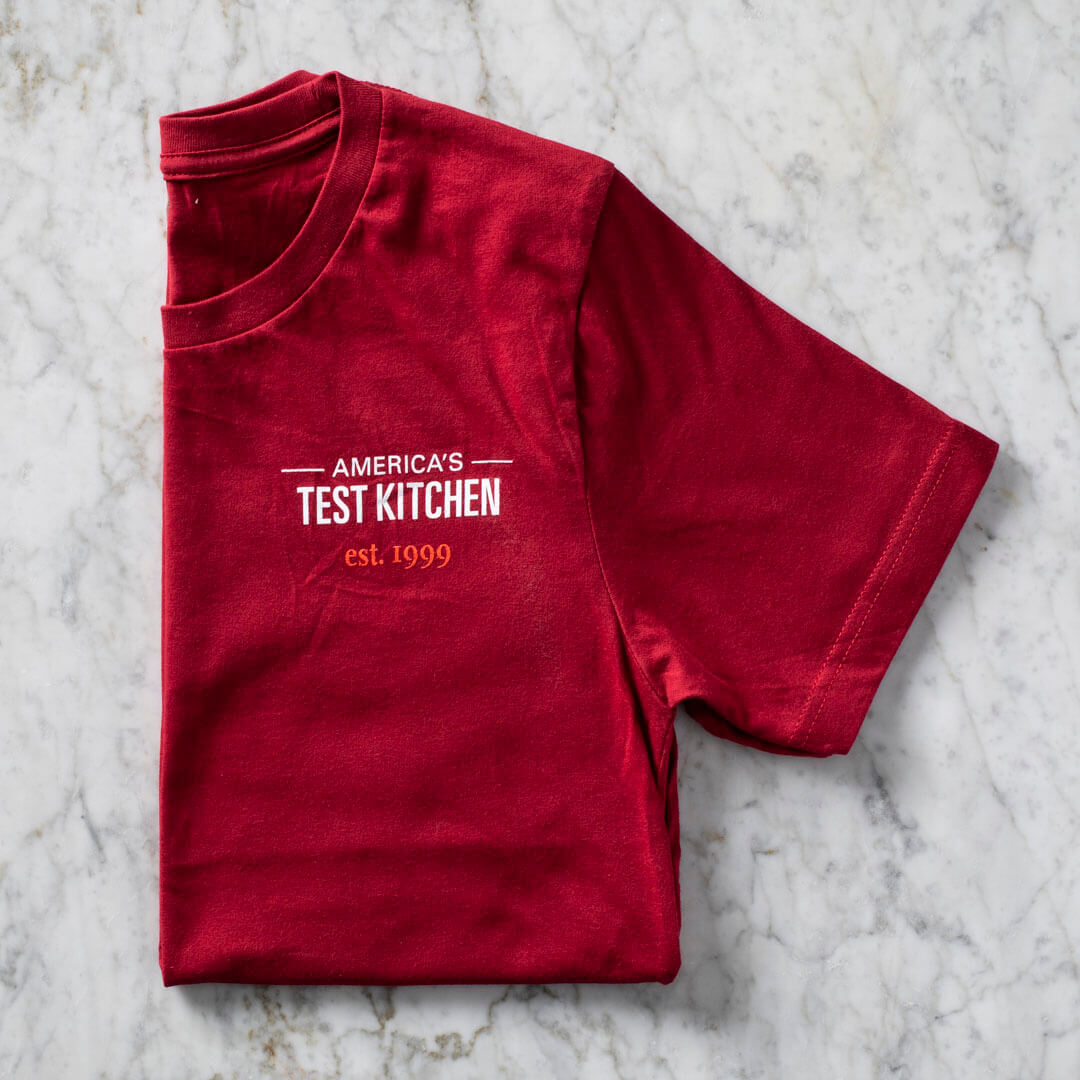 America's Test Kitchen 1999 T-Shirt
