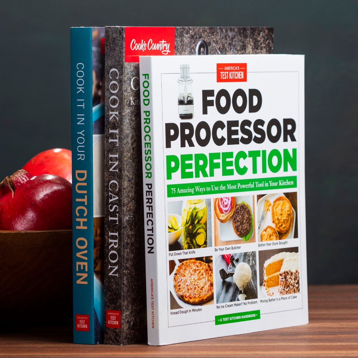The Kitchen Workhorses Bundle