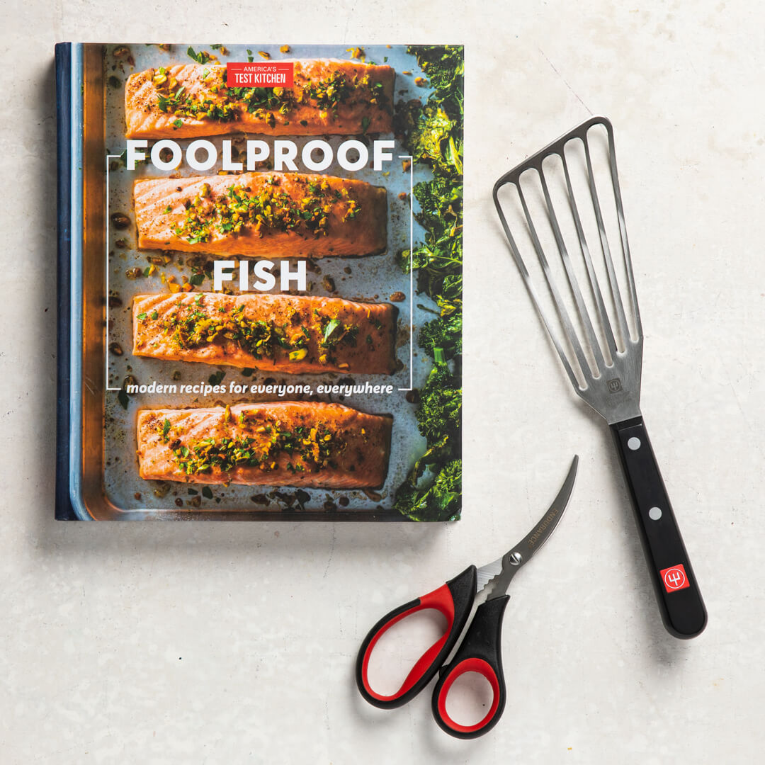 Foolproof Fish Kit