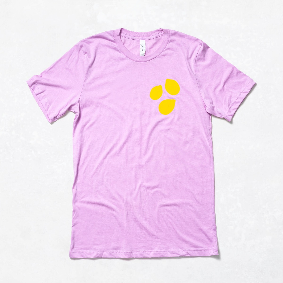 Farmer's Market T-Shirt: Lemons