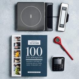 Foolproof Cooking Kit