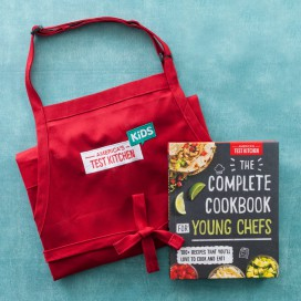 The Young Chef Bundle