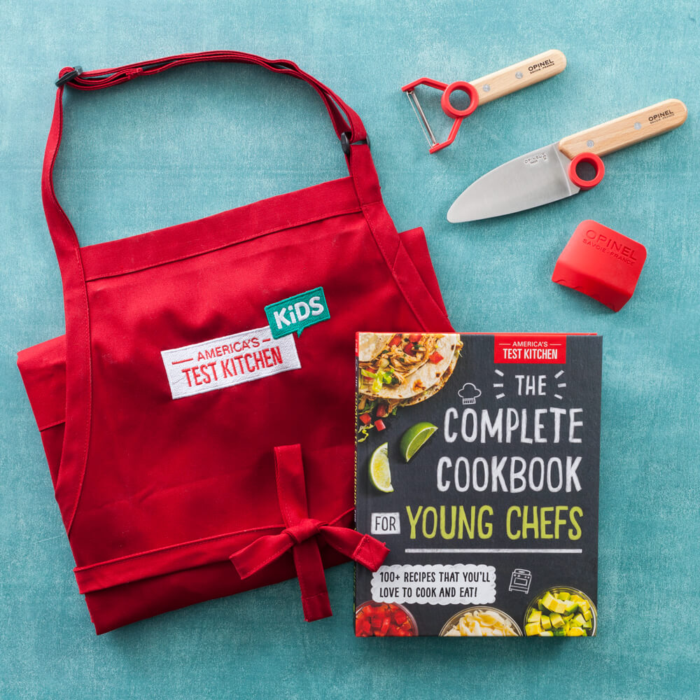 America's Test Kitchen Young Chef Set