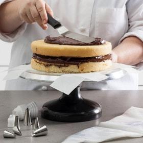 Home Cake Decorating Kit