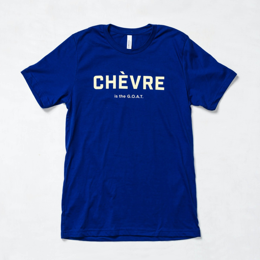 Chèvre T-Shirt
