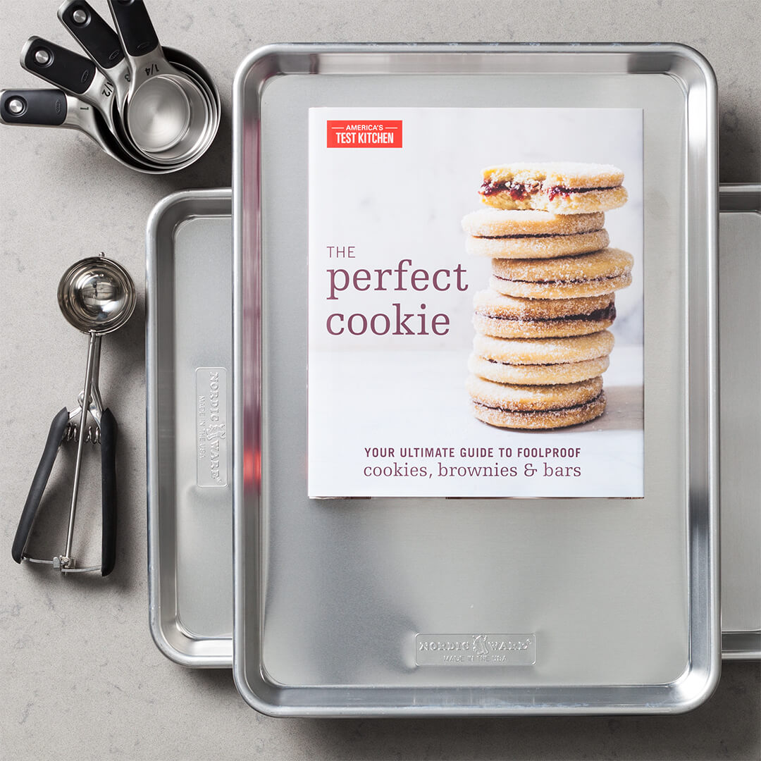 The Perfect Cookie Kit