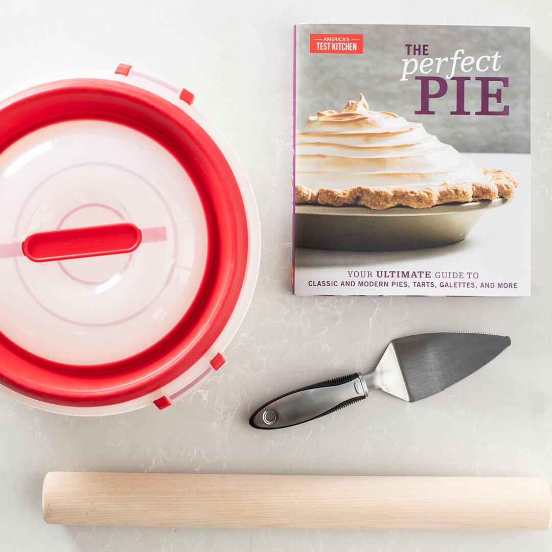 The Perfect Pie Kit