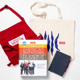 America's Test Kitchen Fan Favorites Kit