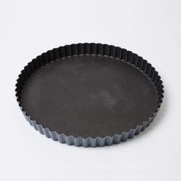 Matfer Steel Nonstick Tart Mold