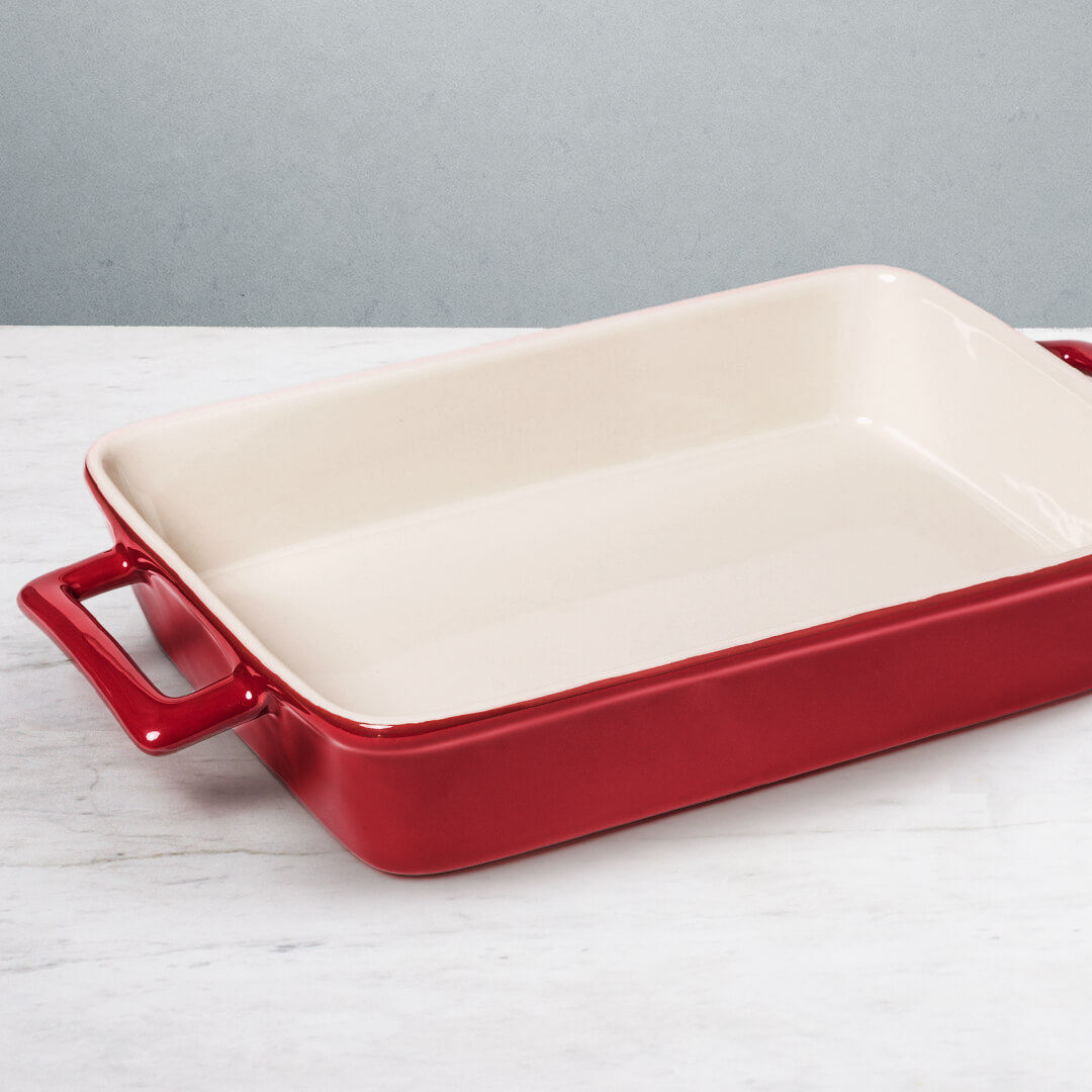 Mrs Anderson Baking Dish