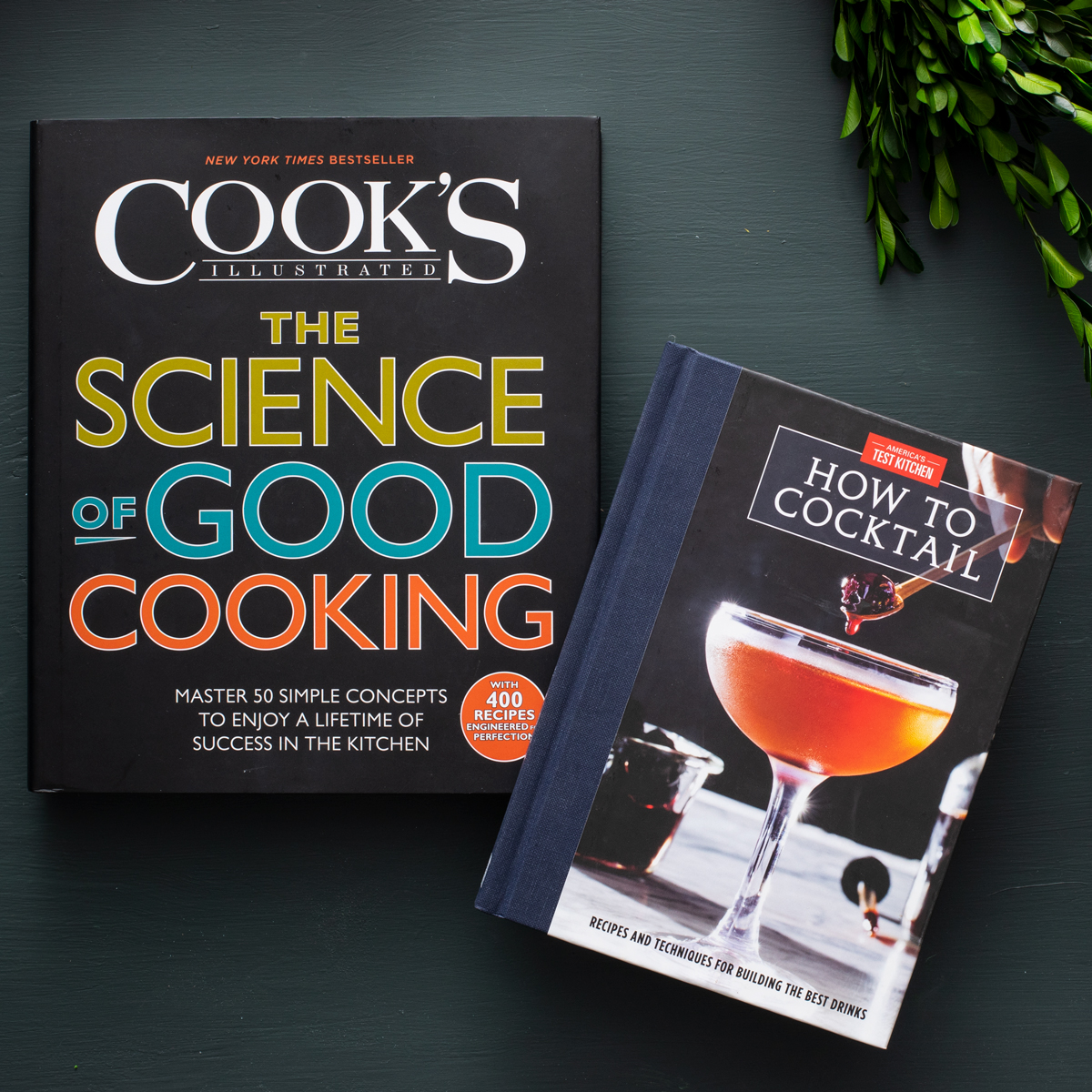 Eat, Drink, Science Bundle