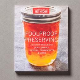 Foolprood Preserving