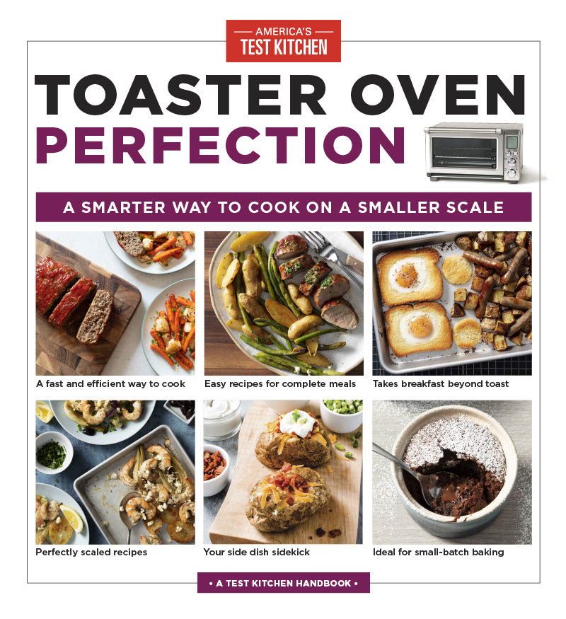 Toaster Oven Perfection