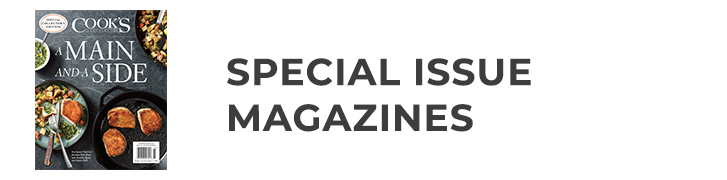 Special Issue Magazines