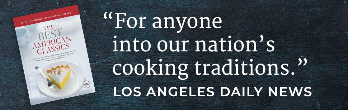Best American Classics Quote